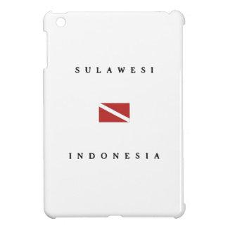 Sulawesi Indonesia Scuba Dive Flag iPad Mini Covers