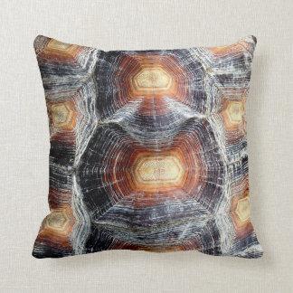 Sulcata pillow