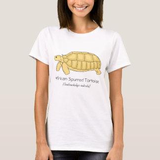 Sulcata Tortoise Shirt
