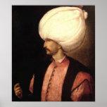 Suleiman el magnífico póster