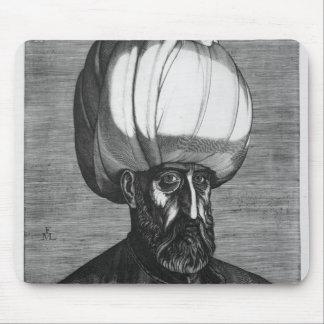 Suleiman el magnífico tapete de ratón