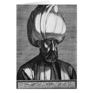 Suleiman el magnífico felicitaciones