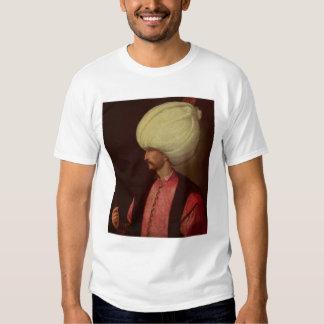 Suleiman II Playeras