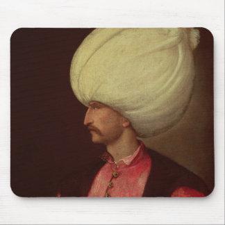 Suleiman II Tapetes De Ratón