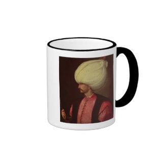 Suleiman II Taza