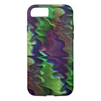 Sulfur Bacteria Waves iPhone 7 Case