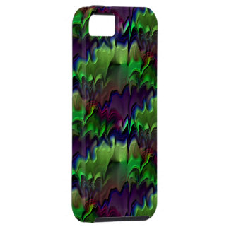 Sulfur Bacteria Waves iPhone SE/5/5s Case