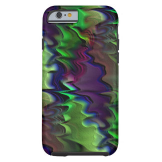 Sulfur Bacteria Waves Tough iPhone 6 Case