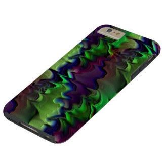 Sulfur Bacteria Waves Tough iPhone 6 Plus Case
