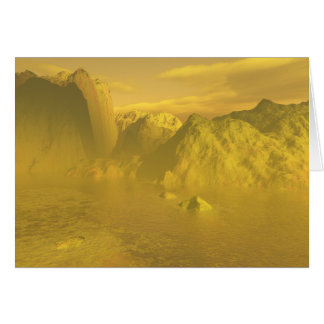 sulfurous world card