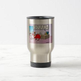 sulk travel mug