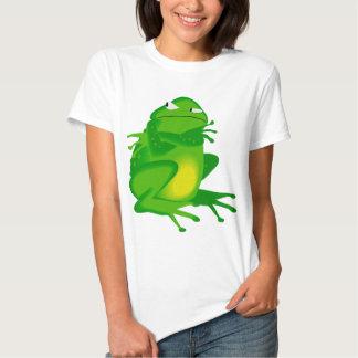 Sulking Frog T-shirt