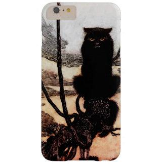 Sullen Cat Phone Case
