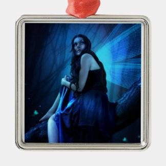 Sullen Ornament