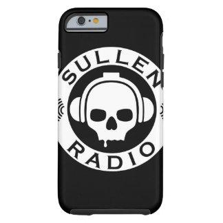 Sullen Radio 6/6s Tough phone case