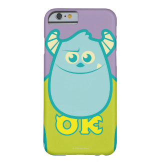 Sulley 2 barely there iPhone 6 case
