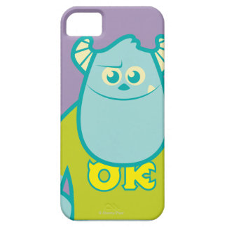 Sulley 2 iPhone SE/5/5s case
