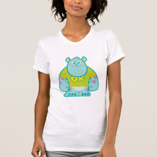 Sulley 2 t shirts