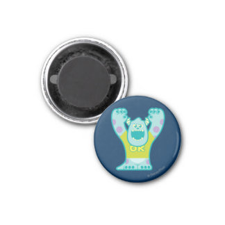 Sulley 3 magnet