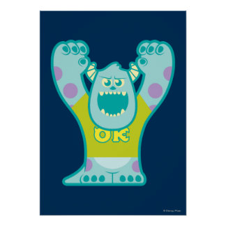 Sulley 3 poster