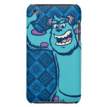 Sulley 4 Case-Mate iPod touch case