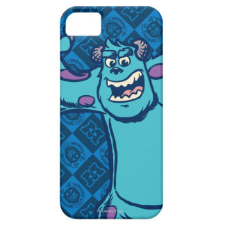 Sulley 4 iPhone SE/5/5s case