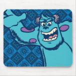 Sulley 4 mouse pad