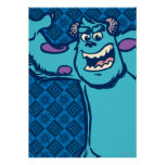 Sulley 4 poster