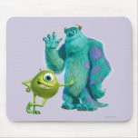 Sulley and Mike Mouse Pads