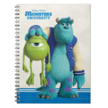 Sulley Holding Mike Journals