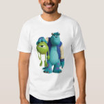 Sulley Holding Mike Shirts
