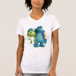 Sulley Holding Mike Tee Shirt
