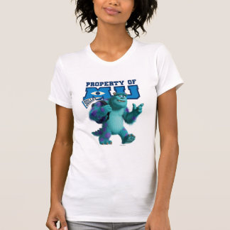 Sulley Property of MU Tees