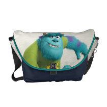 Sulley Running Messenger Bag
