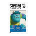 Sulley Running Postage