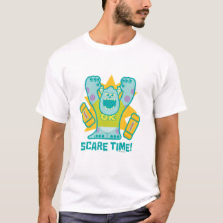 Sulley Scare Time T-Shirt