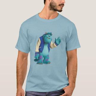 Sulley Waving T-Shirt