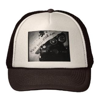 Sullistyle.com Trucker Hats
