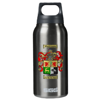 Sullivan 10 Oz Insulated SIGG Thermos Water Bottle