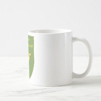 Sullivan 1798 Flag Shield Coffee Mug