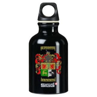 Sullivan Aluminum Water Bottle