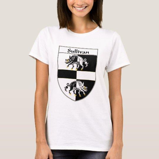 Sullivan Coat of Arms/Family Crest T-Shirt