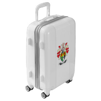 Sullivan-Coat-of-Arms Luggage