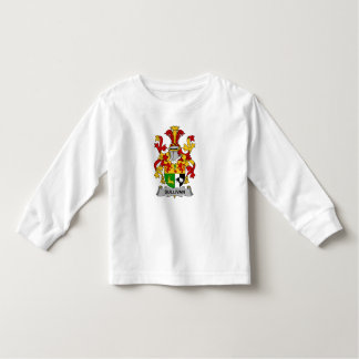 Sullivan Family Crest Toddler T-shirt