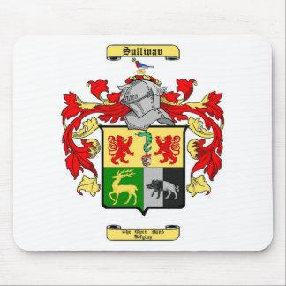 sullivan mouse pad