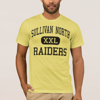 Sullivan North - Raiders - High - Kingsport T-Shirt