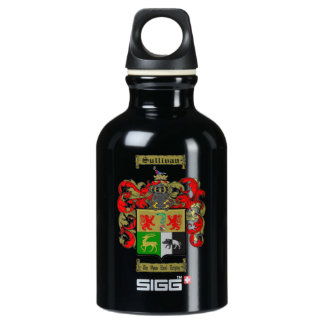Sullivan SIGG Traveler 0.3L Water Bottle