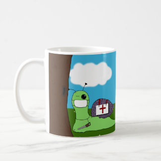 Sullivan the Tree Doctor Coffee Mug