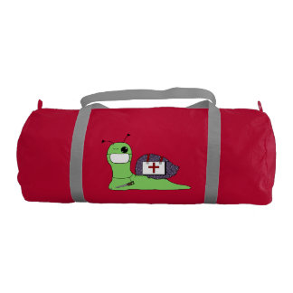 Sullivan the Tree Doctor Duffle Bag