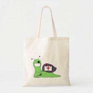 Sullivan the Tree Doctor Tote Bag